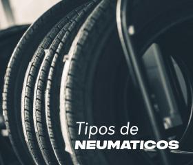 marcas neumático